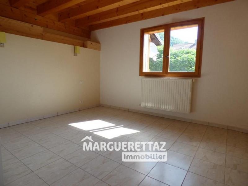 Vente appartement La tour 119000€ - Photo 5