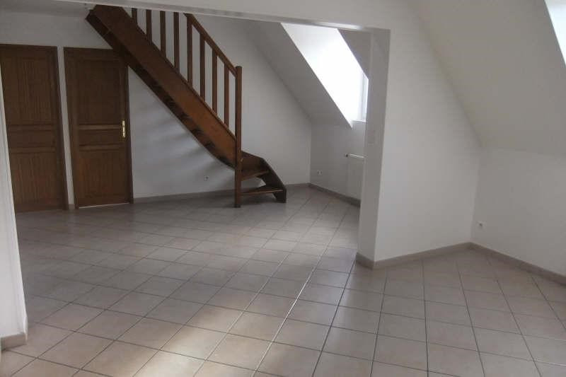 Location appartement Soissons 684€ CC - Photo 1