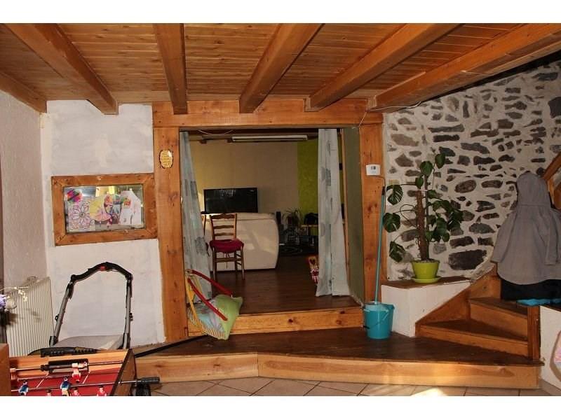 Sale house / villa Le monastier sur gazeille 135000€ - Picture 4
