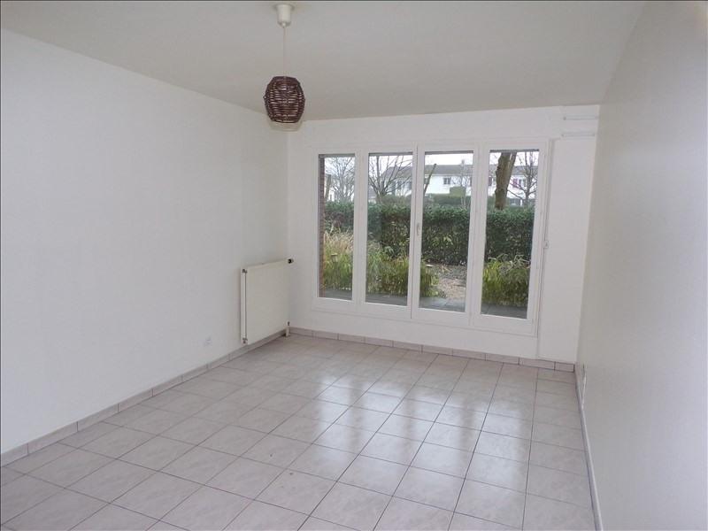 Revenda apartamento Montigny le bretonneux 210000€ - Fotografia 1