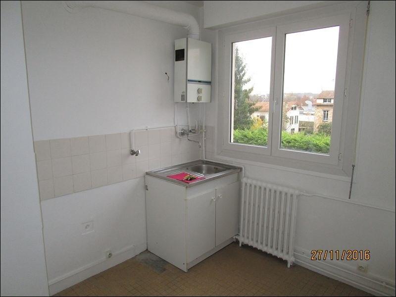 Sale apartment Draveil 189000€ - Picture 3