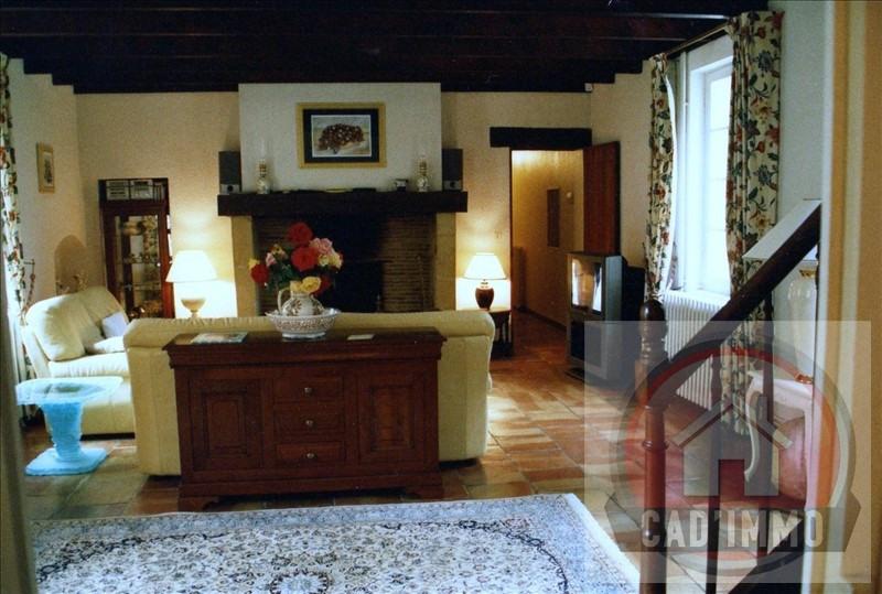 Vente de prestige maison / villa St germain et mons 551000€ - Photo 10