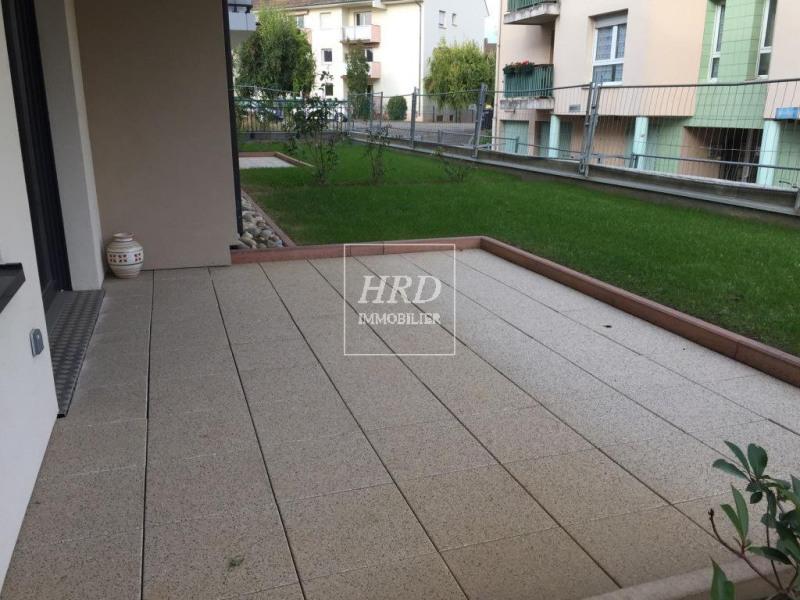 Vendita appartamento Marlenheim 138000€ - Fotografia 3