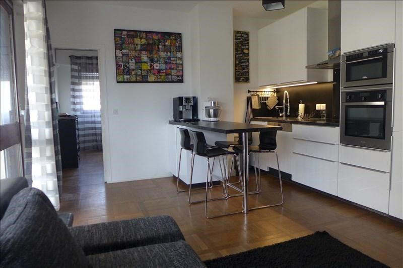 Sale apartment Garches 270 000€ - Picture 1