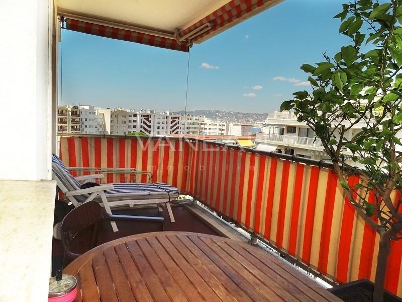 Vente appartement Juan-les-pins 199000€ - Photo 9