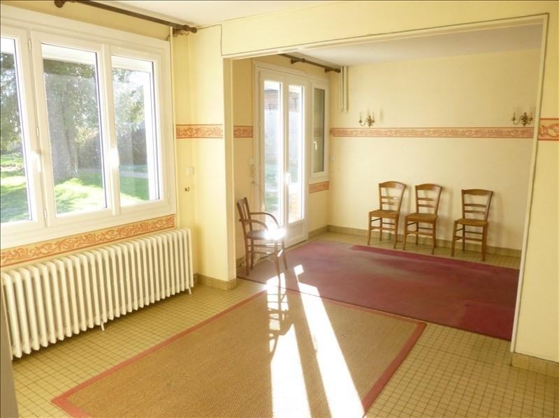 Vendita casa St valery en caux 139000€ - Fotografia 2