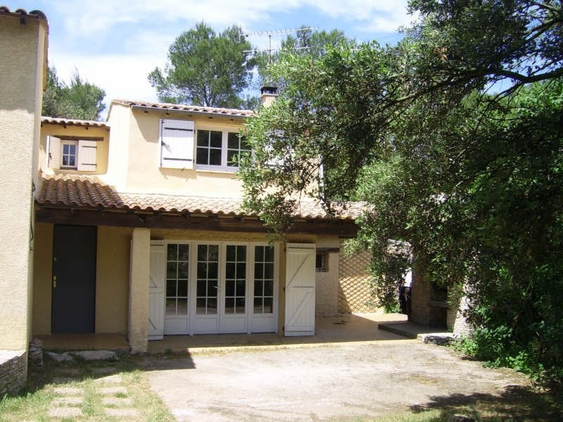 Rental house / villa Nimes 1250€ CC - Picture 4