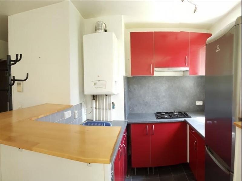 Vente appartement St ouen l aumone 127000€ - Photo 2