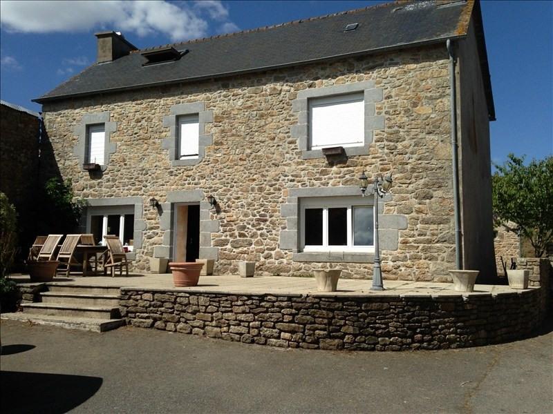 Vente maison / villa Ploeuc sur lie 220500€ - Photo 1