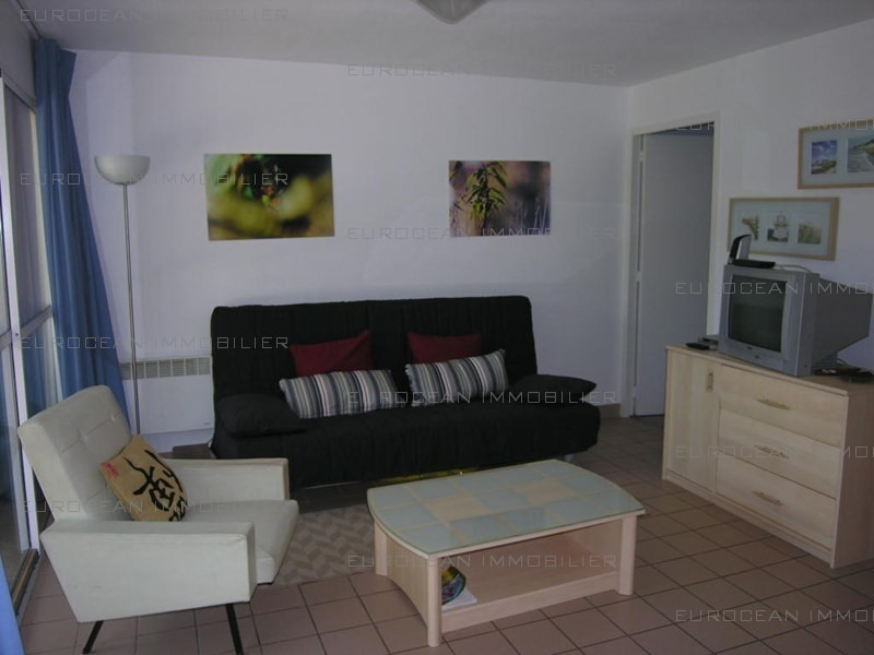 Vacation rental house / villa Lacanau-ocean 330€ - Picture 2