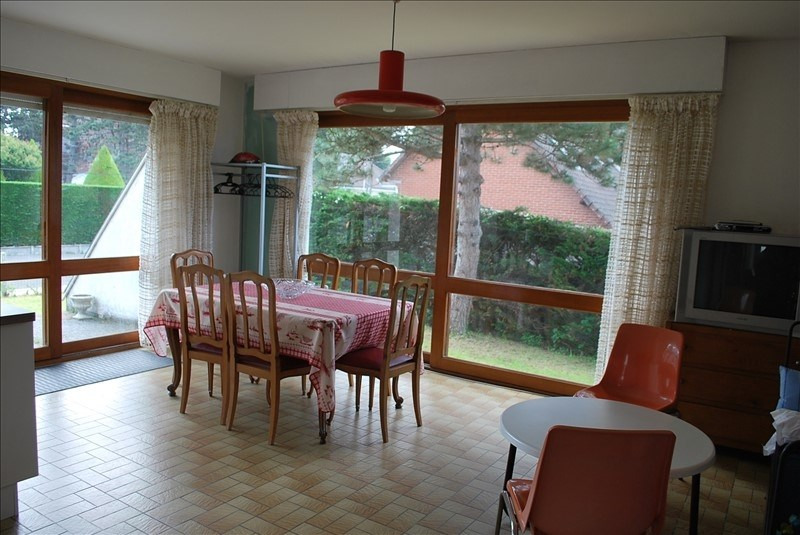 Sale house / villa Fort mahon plage 261000€ - Picture 2