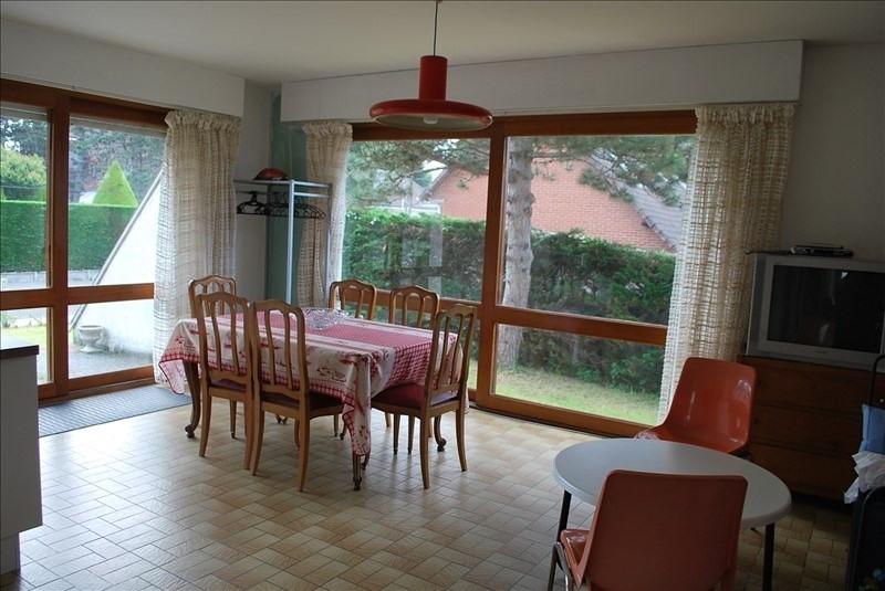 Vente maison / villa Fort mahon plage 261000€ - Photo 2