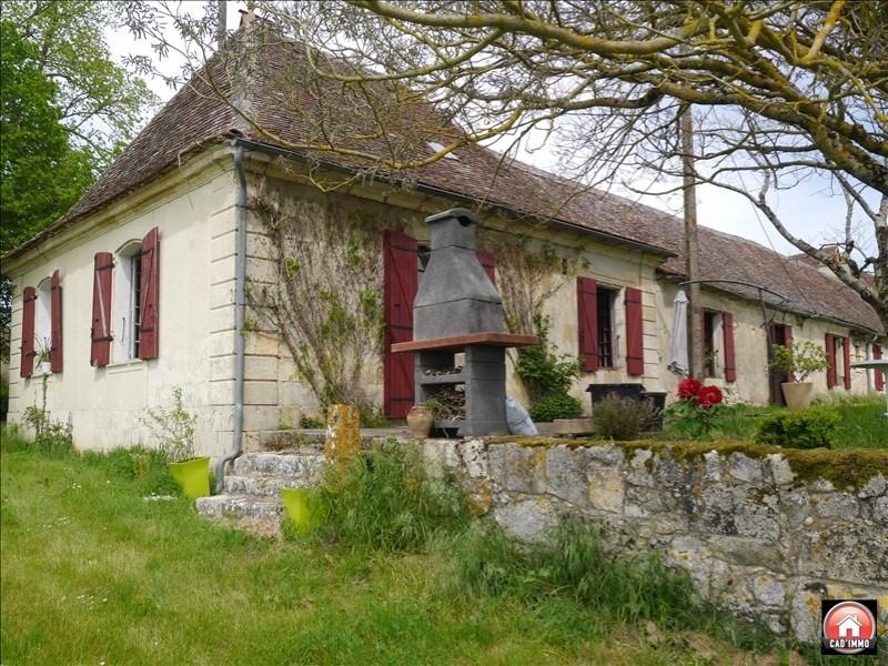 Sale house / villa Bergerac 246000€ - Picture 2