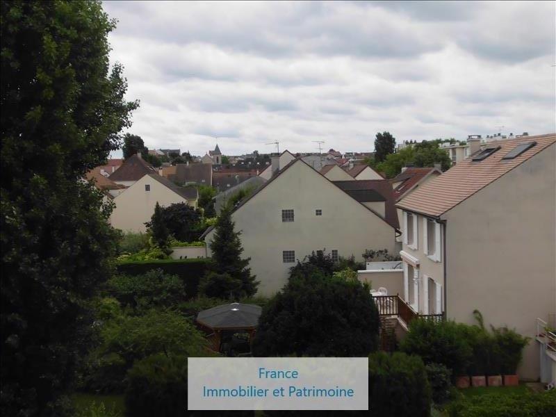 Sale apartment Montesson 252280€ - Picture 1