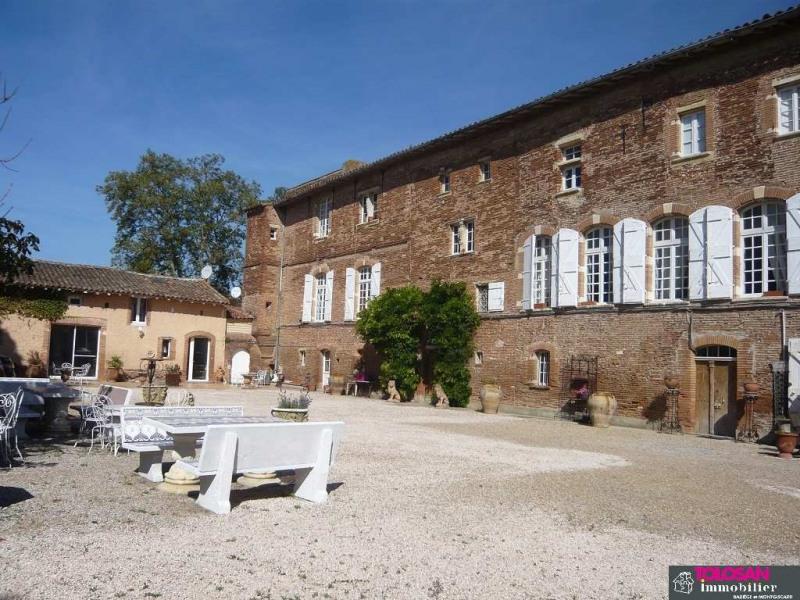 Deluxe sale chateau Montgiscard proche 1299000€ - Picture 3