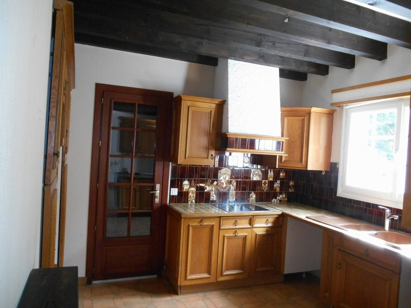 Sale house / villa Bonnefamille 262 500€ - Picture 5