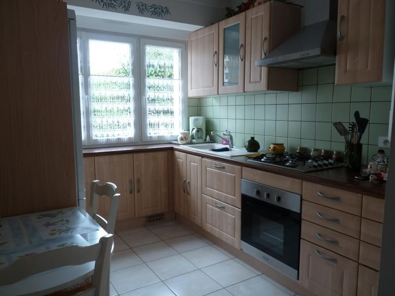 Sale apartment La roche sur yon 132 500€ - Picture 2