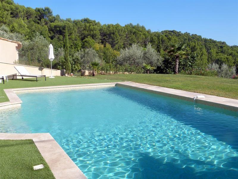Venta de prestigio  casa Seillans 1050000€ - Fotografía 3