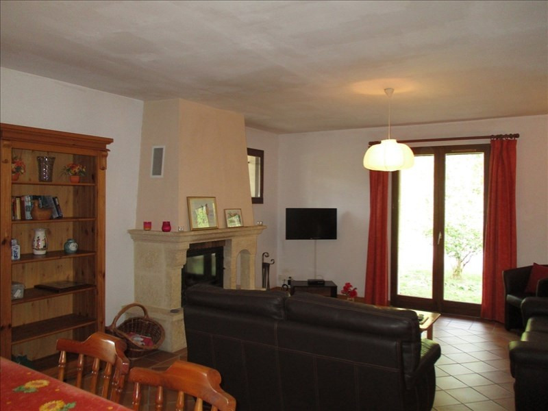 Sale house / villa Pontenx les forges 286000€ - Picture 4