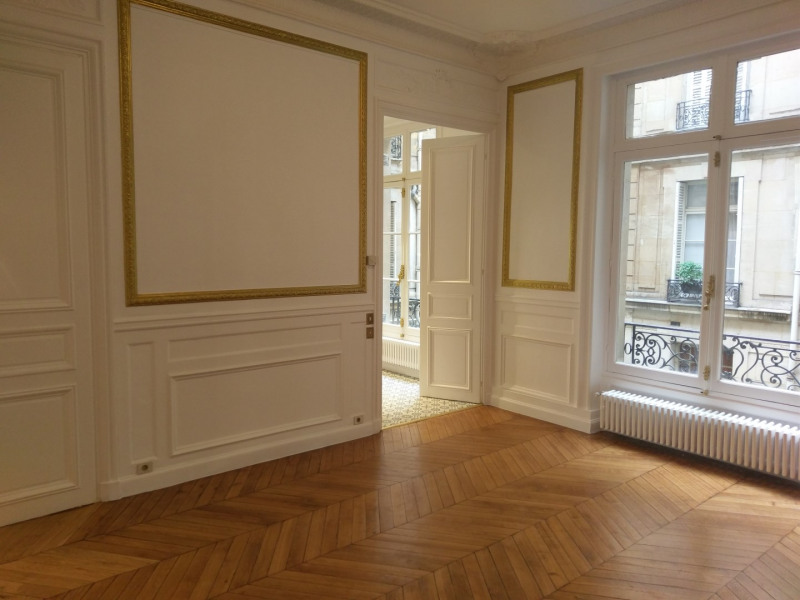 Rental apartment Paris 8ème 4 091,89€ CC - Picture 3