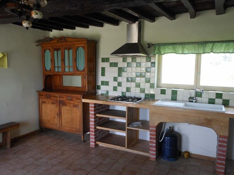 Sale house / villa St germain sur seves 126500€ - Picture 4