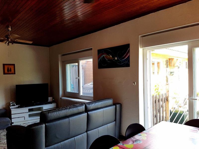 Vente maison / villa Le pont de beauvoisin 229000€ - Photo 4