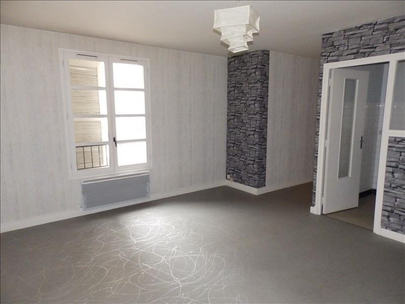 Location appartement Moulins 395€ CC - Photo 1