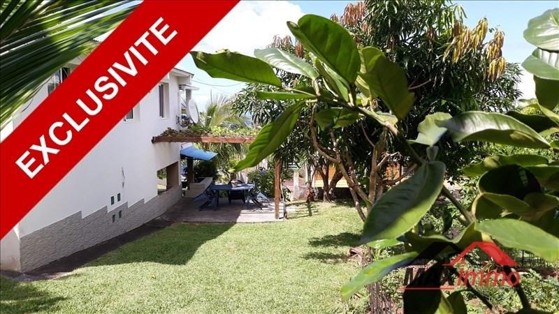 Vente maison / villa St joseph 223000€ - Photo 1