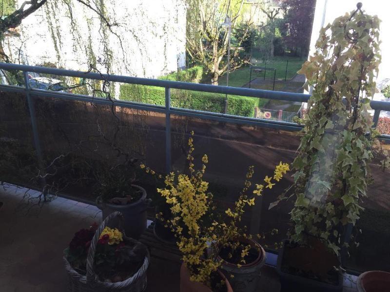 Vermietung von ferienwohnung wohnung Strasbourg 1040€ - Fotografie 4