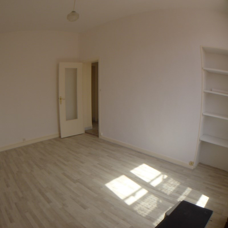 Verhuren  appartement Oullins 550€ CC - Foto 3