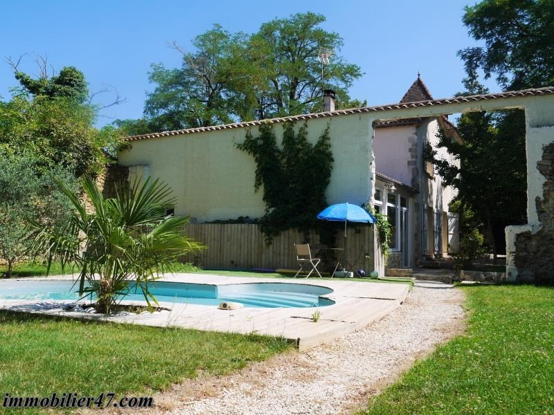 Sale house / villa Colayrac st cirq 295 000€ - Picture 1