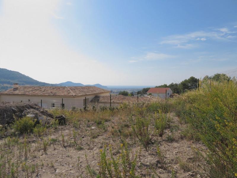 Vente terrain La cadiere-d'azur 458000€ - Photo 4