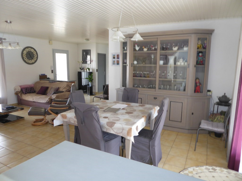 Vacation rental house / villa Biscarrosse 850€ - Picture 6