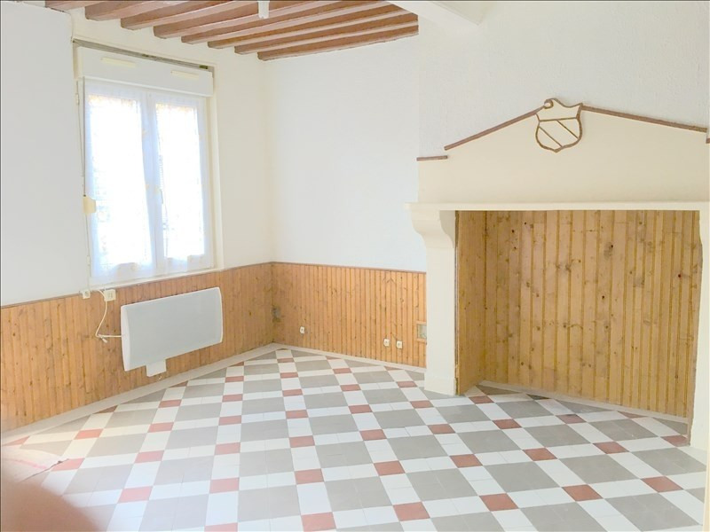Vente appartement Honfleur 65 000€ - Photo 3