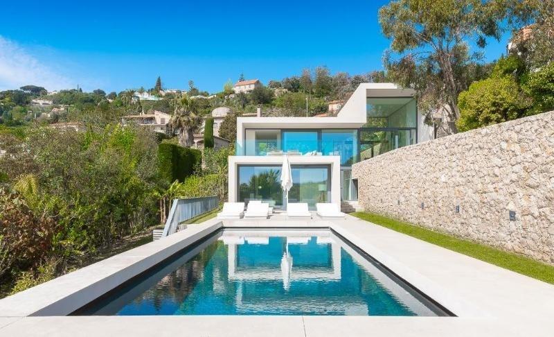 Vermietung von ferienwohnung haus Le golfe juan 7500€ - Fotografie 6