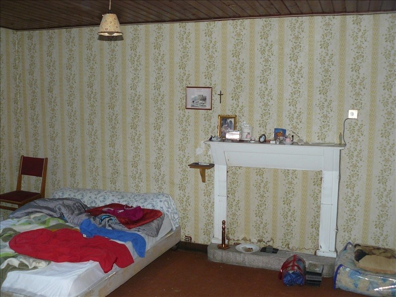 Sale house / villa St malo des trois fontaine 54500€ - Picture 5