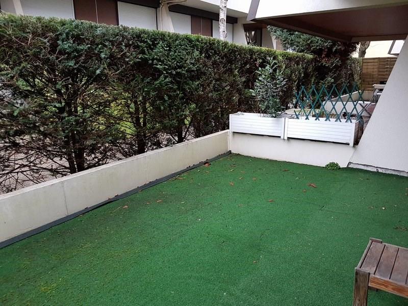 Vente appartement Villennes sur seine 175000€ - Photo 4