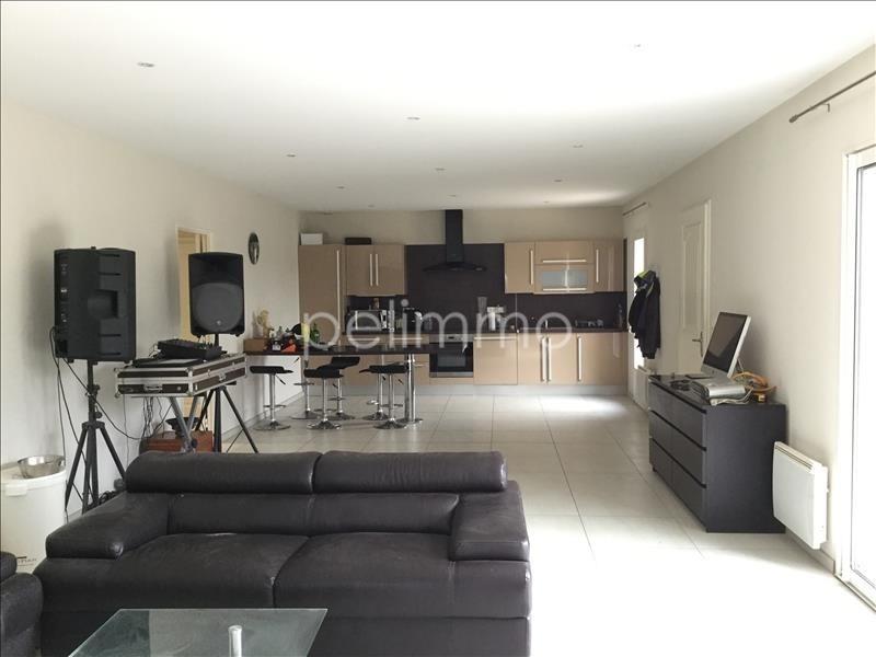 Vente maison / villa Lambesc 450000€ - Photo 3