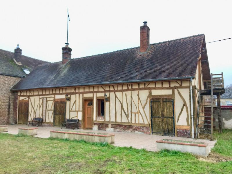 Sale house / villa Saint martin le noeud 179000€ - Picture 2
