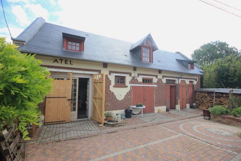 Vente maison / villa Beuvron en auge 520000€ - Photo 5