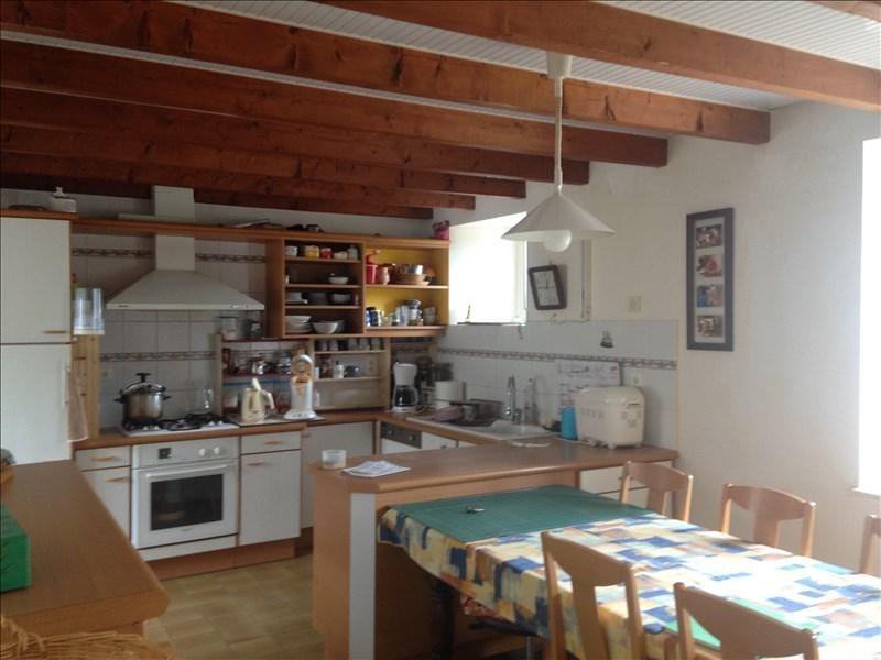Sale house / villa Plerin 242700€ - Picture 2