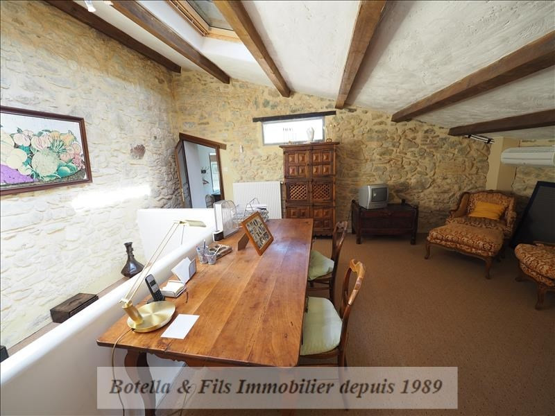 Deluxe sale house / villa Uzes 790000€ - Picture 12