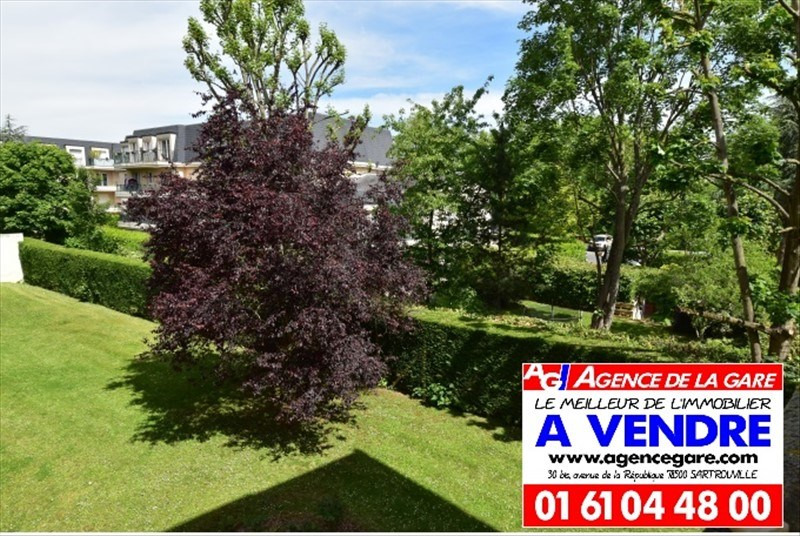 Vente appartement Carrieres sur seine 278000€ - Photo 1