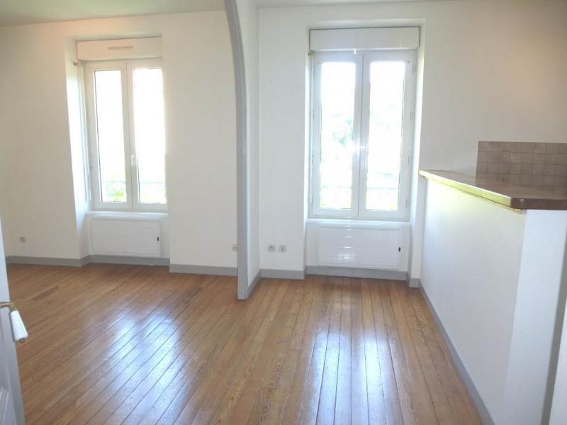 Location appartement Vals-les-bains 380€ CC - Photo 3