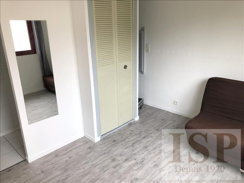 Location appartement Aix en provence 425€ CC - Photo 3
