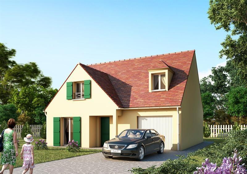 Maison  5 pièces + Terrain 1090 m² Coquainvilliers par MAISONS PIERRE