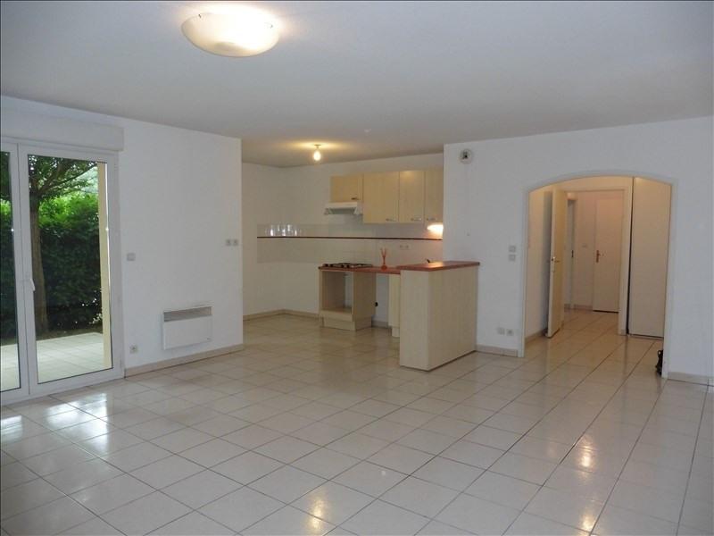 Vente appartement Gagnac sur garonne 135000€ - Photo 2