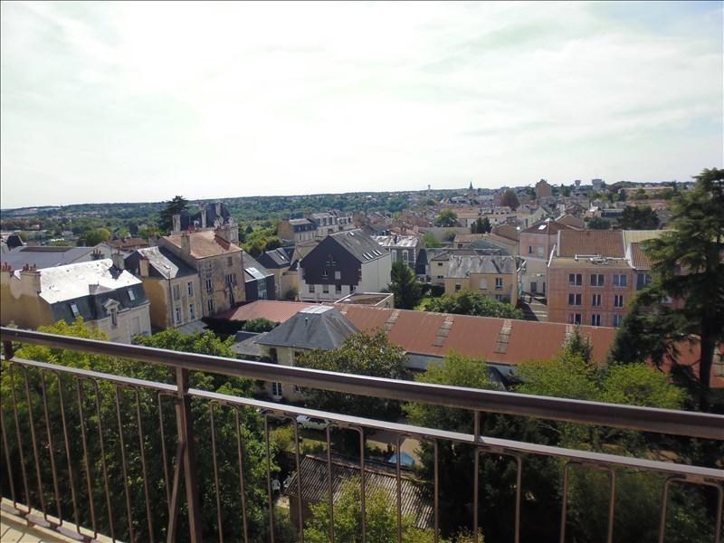 Vente appartement Poitiers 119000€ - Photo 1