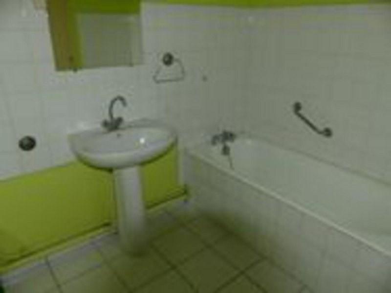 Sale apartment Le péage-de-roussillon 115000€ - Picture 3