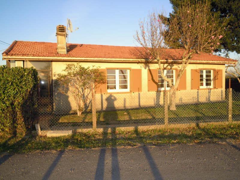 Sale house / villa Sauveterre de bearn 148000€ - Picture 3